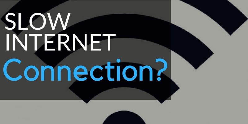 Causes-of-Slow-Internet-Connection