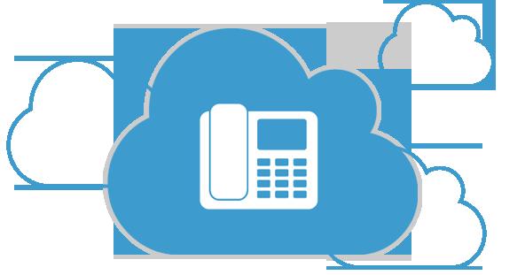 Cloud-phones